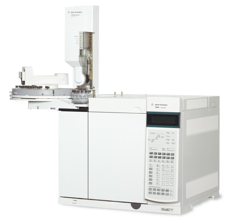 Image result for Agilent 7890A
